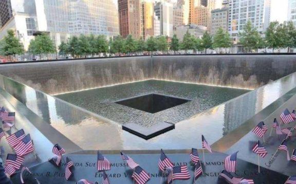 Memory of 9/11